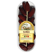 Selkya Pitted Dates El Monaguillo Ravier 250g