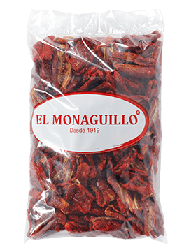 Dried Tomatos El Monaguillo Bag 1 Kg